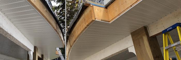 Soffit Installation kamloops